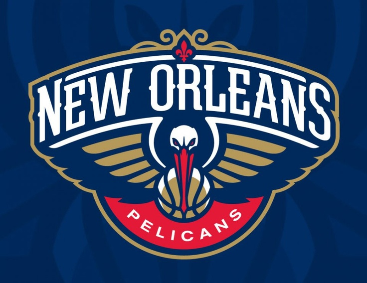 New Orleans Pelicans new logo