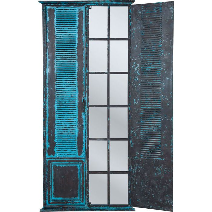 Oglinda Window Shutter - KARE Design