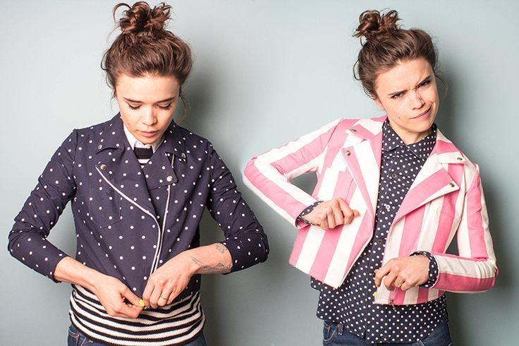 sewing pattern www.wearlemonade.com