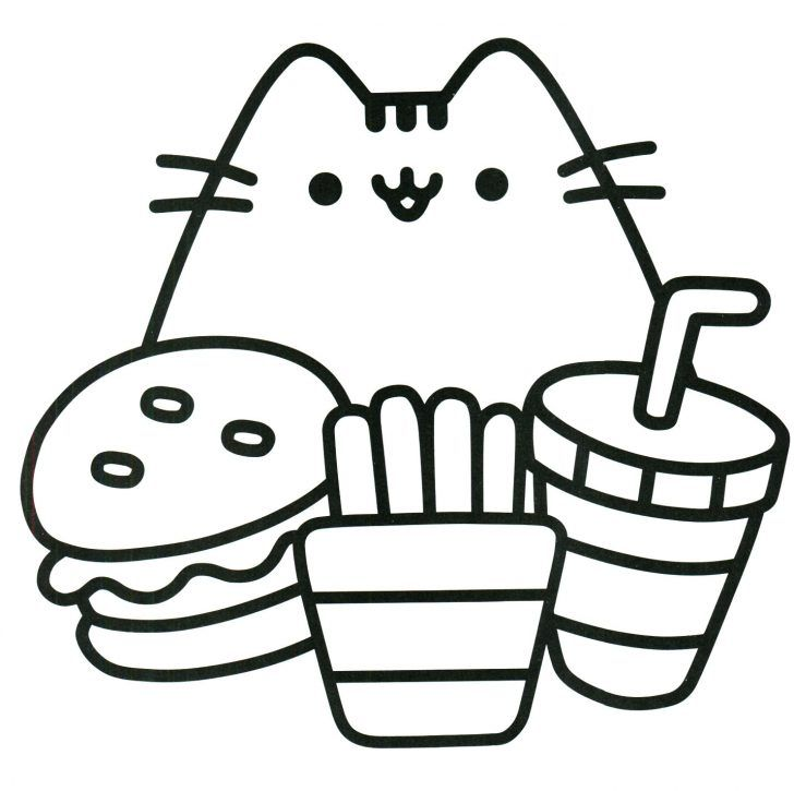 Brilliant Photo Of Nyan Cat Coloring Pages Entitlementtrap Com Kids Printable Coloring Pages Food Coloring Pages Unicorn Coloring Pages