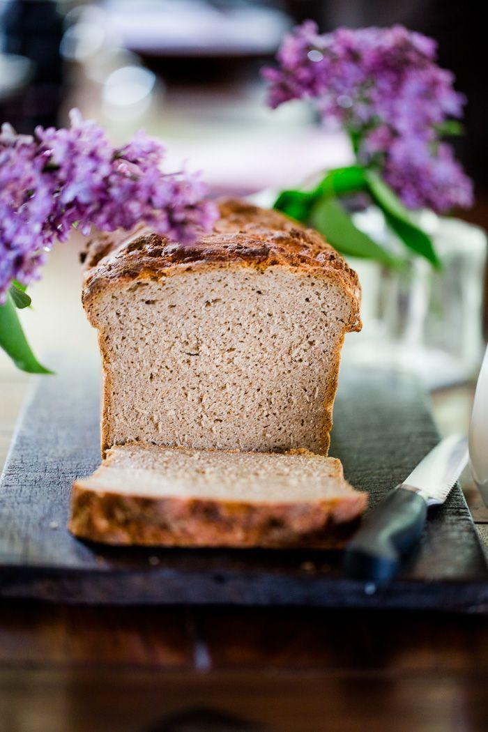 Du denkst, du hast kein Händchen für Brot? Mit diesen Rezept für Roggenbrot mit Sauerteig kann gar nichts schiefgehen! Ohne Sauerteigansatz!