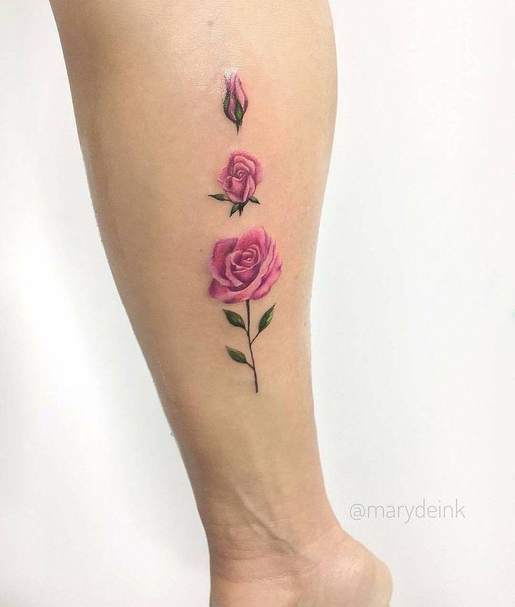 Best 25+ Rose Tattoos Tumblr Ideas On Pinterest