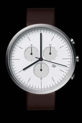 Uniform Wares Minimalist 300 Series Watches
