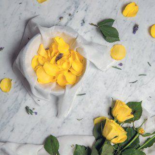 DIY pour fabriquer un parfum d'intérieur - Marie Claire Idées