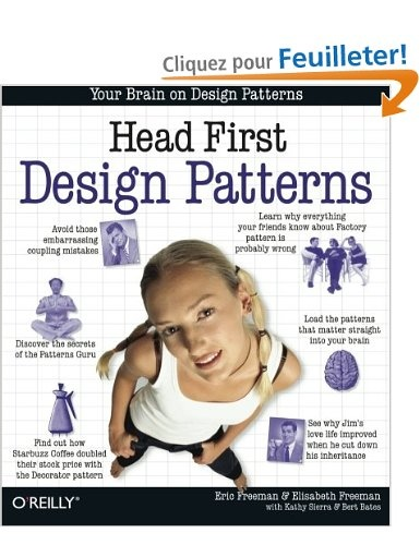 Head First Design Patterns Rd Edition