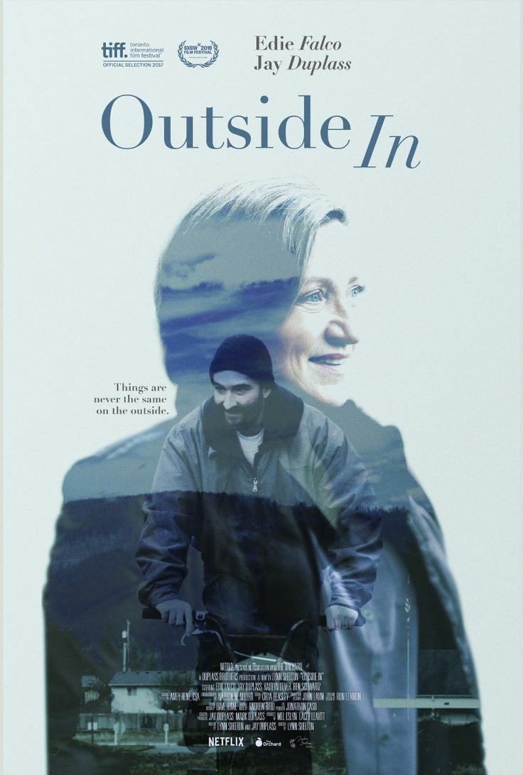 New Trailer & Poster For Lynn Shelton's OUTSIDE IN  #OutsideIn