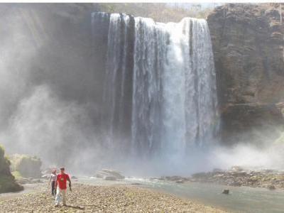 Mambaí: um paraíso desconhecido dos goianos - Mambaí