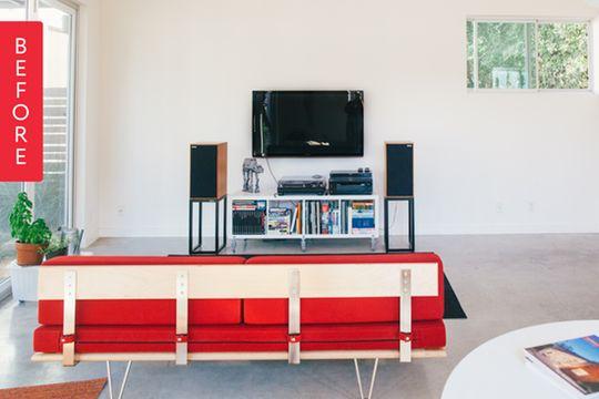17 Best Ideas About Minimalist Living Rooms On Pinterest