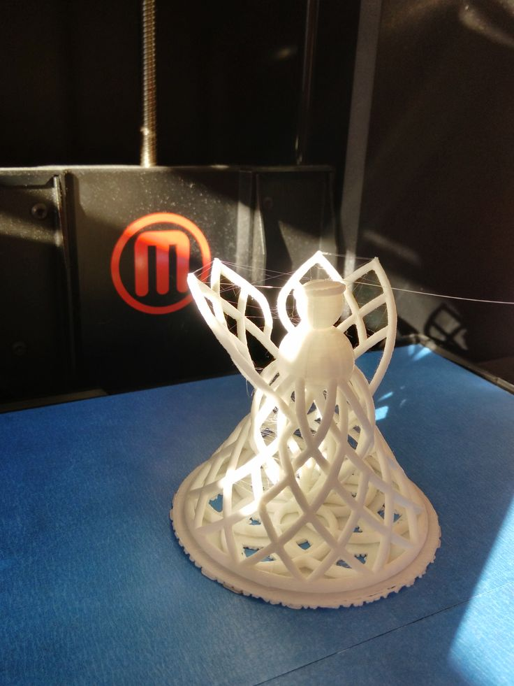 It's just an image of Terrible 3d Print Christmas Ornaments