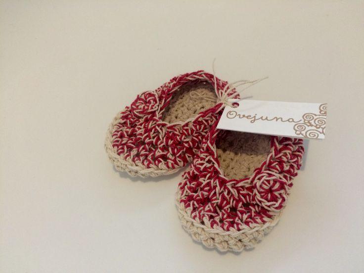 cotton socks / escarpin algodón