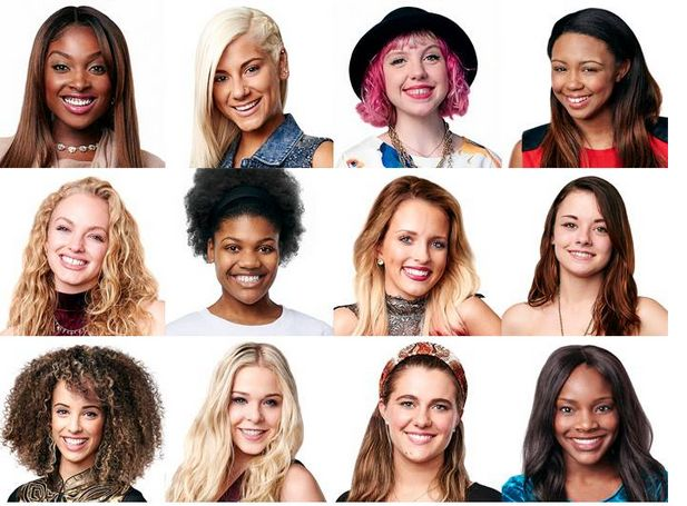 American Idol Season 14 returns Thursday night, February 26, 2015, the twelve remaining girls will take the stage and sing for your votes with all new performances set in Detroit's Filmore Theater as part of the Idol Road Trip.