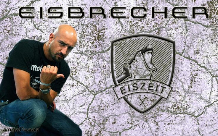 Alexx Wesselsky from Eisbrecher!!!