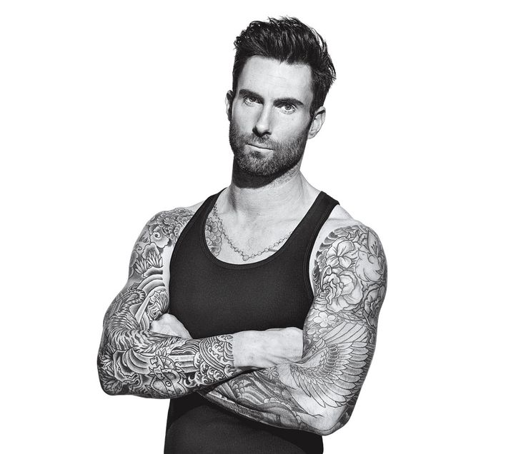 Fight Acne at the gym... No, wait. Adam Levine shares his workout routine to get you ripped.
