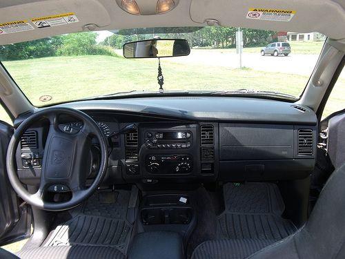 C Ce D D B Dodge Durango Suv on 2001 Dodge Dakota Grill Guard