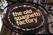 Old Spaghetti Factory Copycat Recipes: Meat Sauce