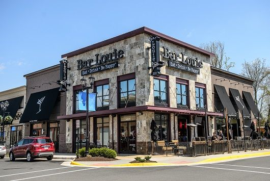 Promenade at Virginia Gateway provides the perfect complement to the 130 fabulous shops and restaurants of Virginia Gateway, including Bar Louie, which is right around the corner from Hyatt House Sterling/Dulles Airport-North.