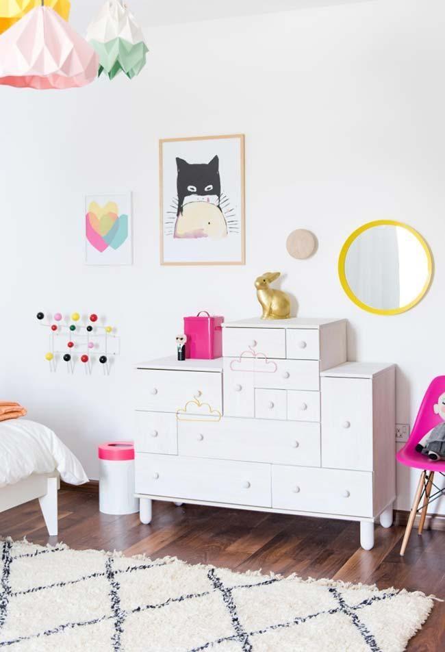 Madchenzimmer 75 Madchenzimmer Ideen Mit Fotos Neu Dekoration Stile Kinderzimmer Dekor Madchenzimmer Zimmer Einrichten
