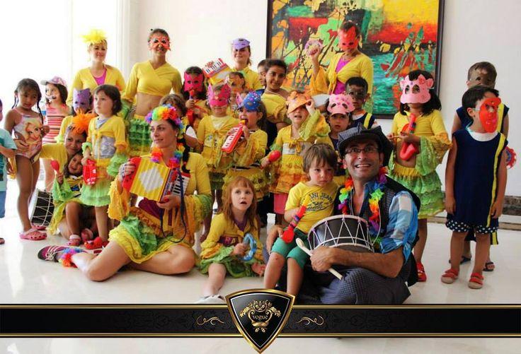 Kids reach their dreams #Voguehotels #Bodrum #Wondervogue #Kidsworld