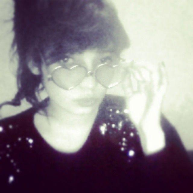 Rayo in black