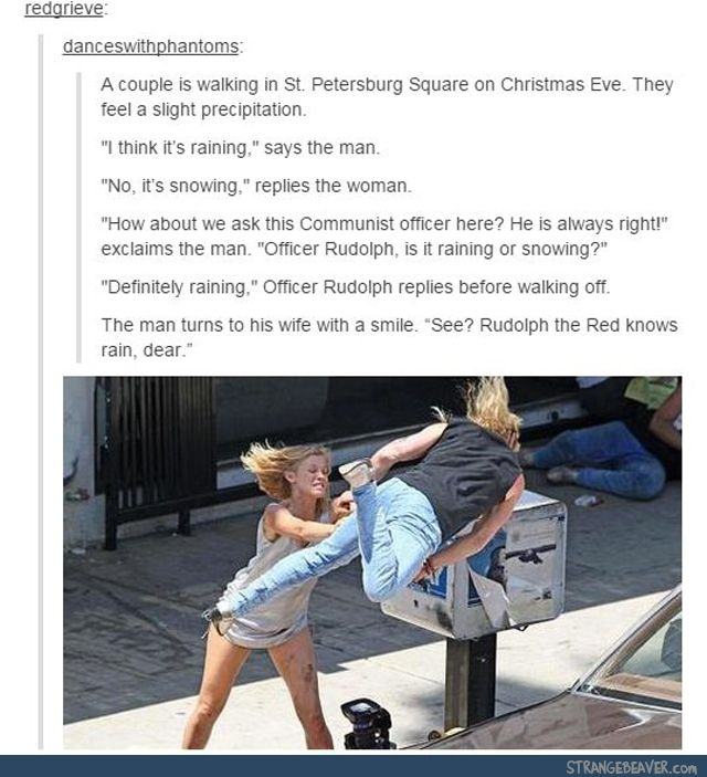 Broseidon should be the next super hero - Funny tumblr post