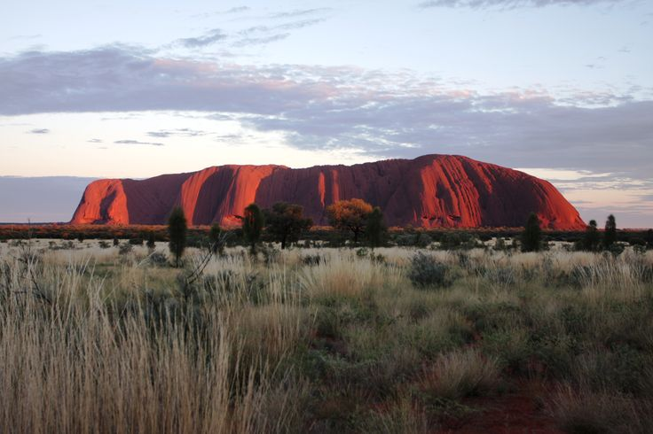 Visiting Uluru (Ayres Rock) is on many people's bucket list.  It's a great place to explore with camper with plenty of walks, culture and history at this magical place. Have you been lucky enough to visit...or is it on your bucket list?  #NTAustralia #traveloutbackaust #seeAustralia