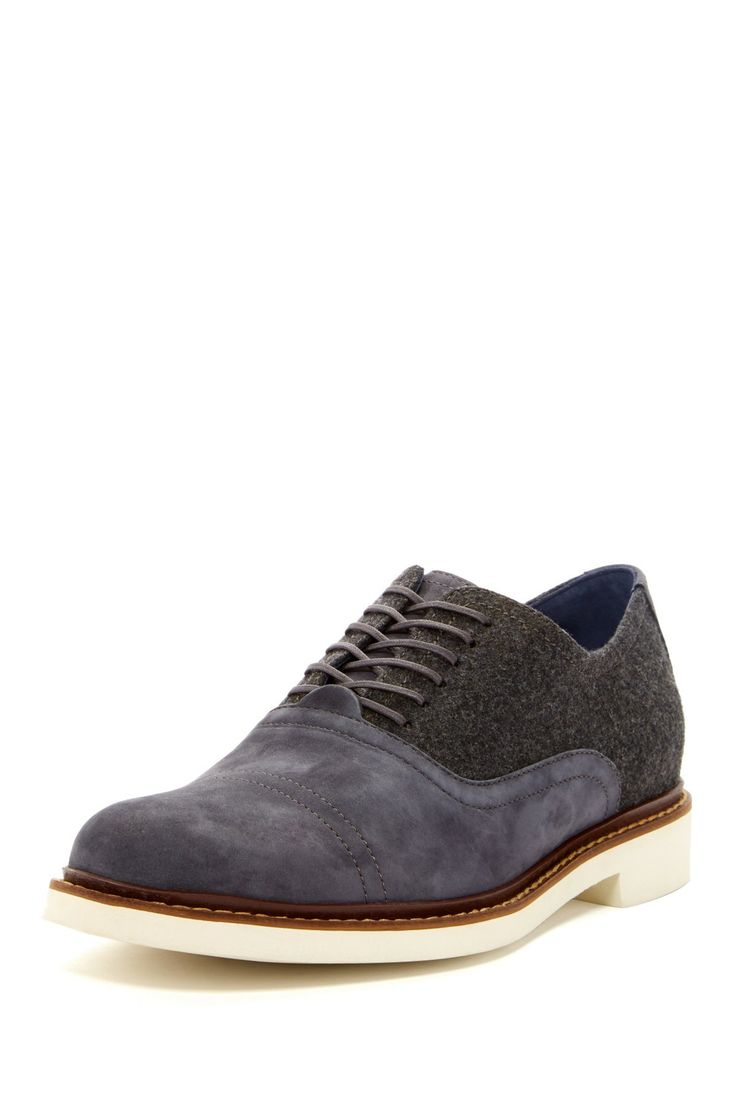 Cole Haan Air Harrison Eva Oxford