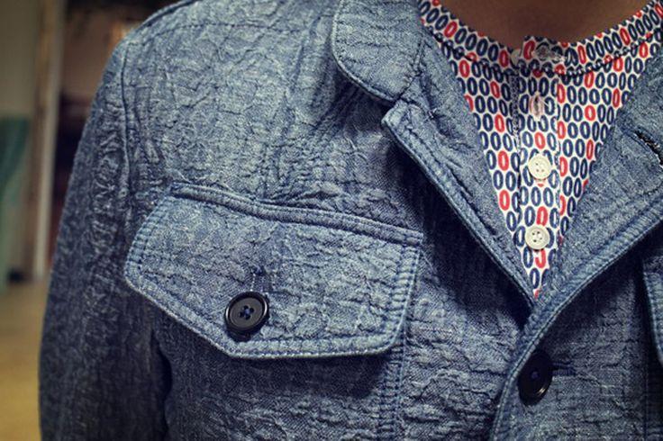 Technobohemian, czyli być jak John Malkovich.  #design #dizajn #designersko #fashion #moda #JohnMalkovich
