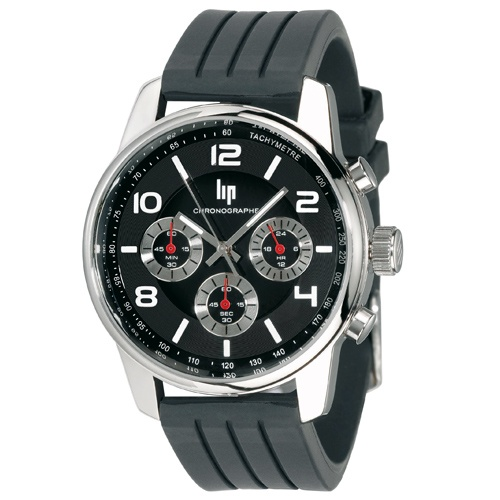 Montre chrono target de Lip Classic Collection | Montres ...