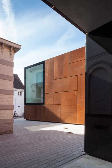 City Library - Studio Farris