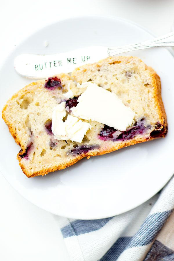 this blueberry yogurt pancake bread is so easy to make, and makes a great grab and go breakfast for crazy mornings thank you to The Dannon Company, Inc, for sponsoring this post, for more information about Dannon's farm to cup commitment visit them here  If you have read this blog more than once or twice, you already know …
