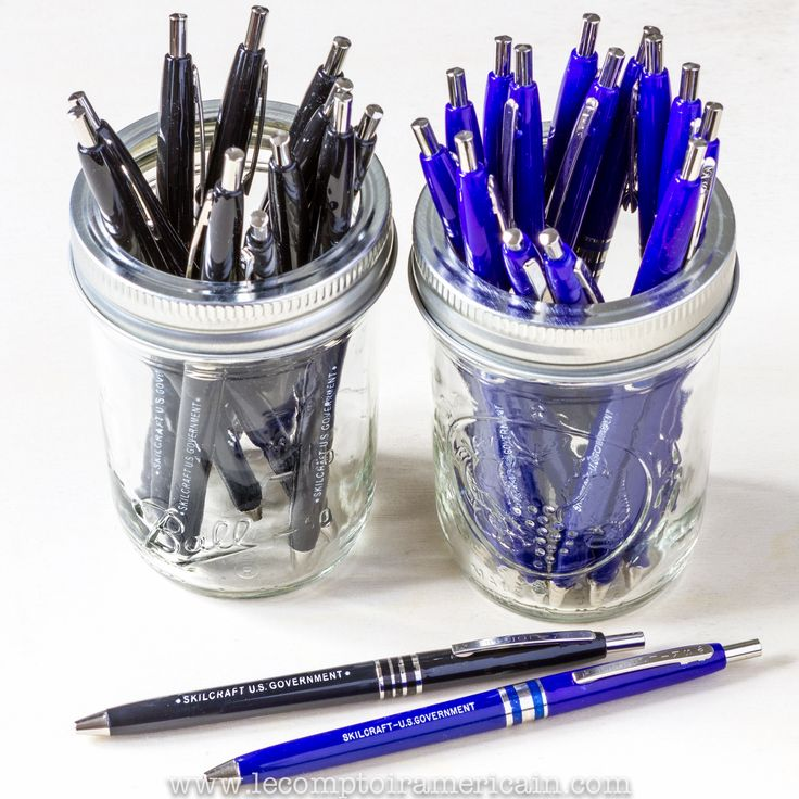 Le stylo officiel de l'administration Américaine. #pen #stylo #USgovernment #officiel #madeinUSA #Skilcraft #americanproduct #Industriesfortheblind #pencil #lecomptoiramericain