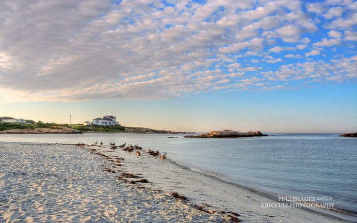 Best Kept Secret Beaches In Rhode Island