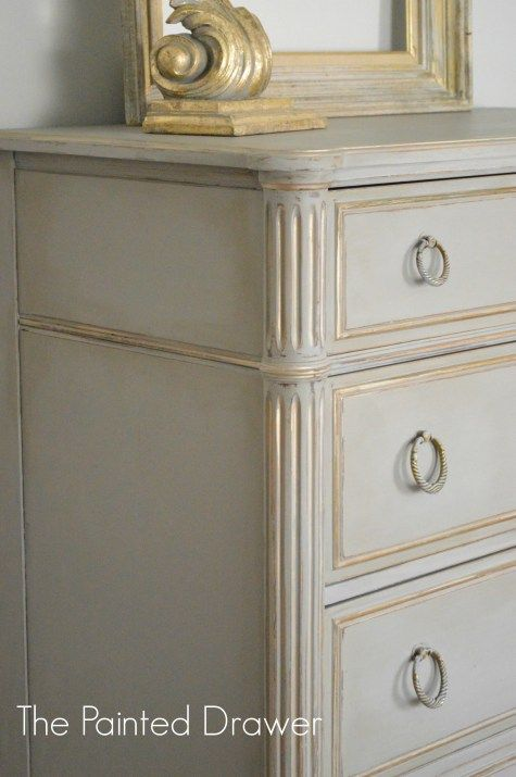 17 Best Images About Painted Furniture Chalk Paint By