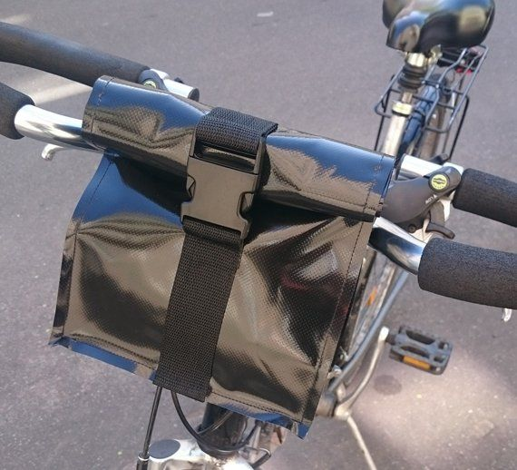 Handlebar Bag Bike Bag Handlebar Bag Waterproof Handlebar Bag