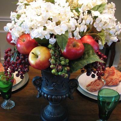 1000 Images About Home Decor Floral Arrangements On