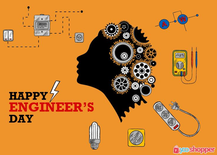 4 yrs 40 subjects 400 experiments 4000 assignments 40000 hours A normal human CANNOT do it.     Those super heroes are called 'ENGINEERING STUDENTS' Happy Engineer's Days