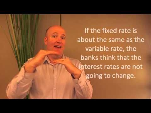 Fixed vs variable Rate - Integrity Investment Properties