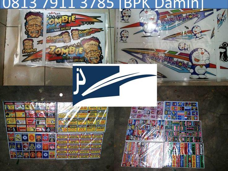 (0813 7911 3785)  TSEL| Beli Sticker , Pabrik Sticker