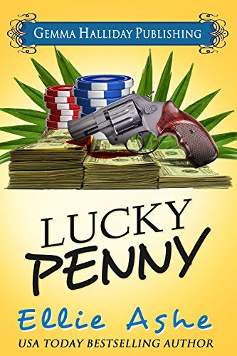 Lucky Penny (Miranda Vaughn Mysteries Book 3) by Ellie Ashe https://www.amazon.com/dp/B0197959J6/ref=cm_sw_r_pi_dp_x_SxxcybYX58R9P