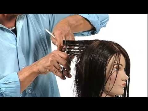 1000+ images about Sectioning hair for cut or style on ...