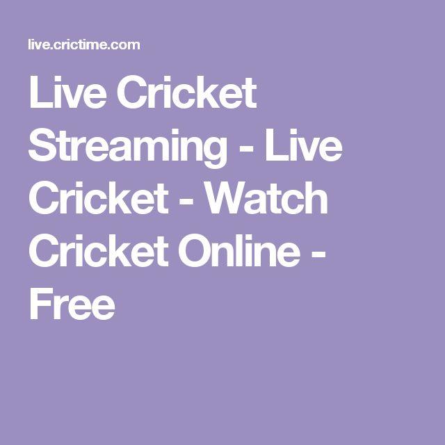 Warriors Live Stream Free Hd: 25+ Best Ideas About Watch Cricket Online On Pinterest