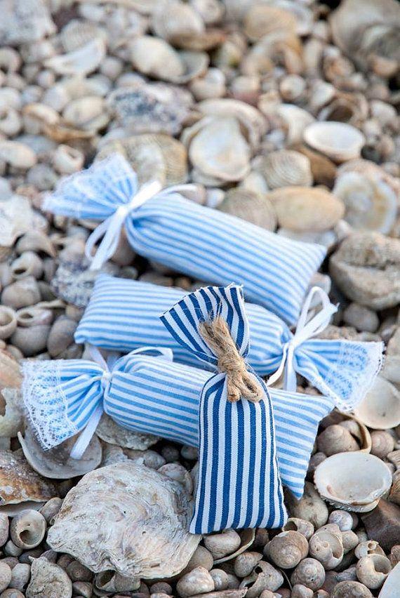 Лавандовое саше, маленькие лавандовые подушечки, натуральное средство от насекомых