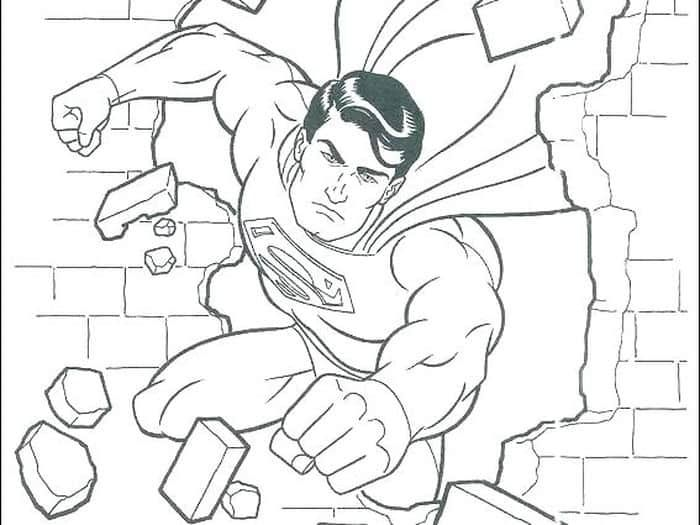 Superman Funko Pop Coloring Pages In 2020 Cartoon Coloring Pages Superman Coloring Pages Batman Coloring Pages