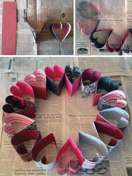 decoration craft ideas 242 best images about san valentin ideas on 1843