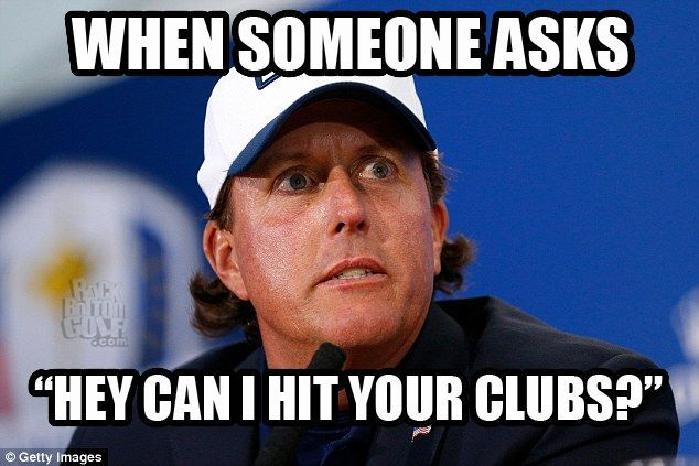 I dunno, you got any skymarks on your driver? I Rock Bottom Golf #rockbottomgolf http://www.rockbottomgolf.com/