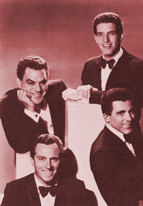 """Frankie Valli scored 29 Top 40 hits with The Four Seasons, one Top 40 hit under The Four Seasons' alias 'The Wonder Who?', and nine Top 40 hits as a solo artist. As a member of The Four Seasons, Valli's number one hits included """"Sherry"""" (1962), """"Big Girls Don't Cry"""" (1962), """"Walk Like a Man"""" (1963), """"Rag Doll"""" (1964) and """"December 1963 (Oh, What A Night)"""" (1975)."""
