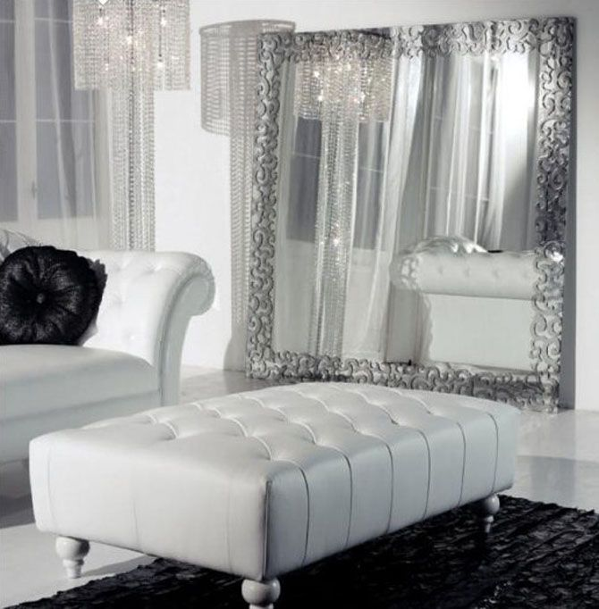 25 Best Ideas About White Leather Couches On Pinterest