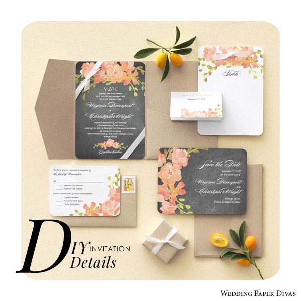 28 best Wedding Stationery A to Z featuring Wedding Paper Divas