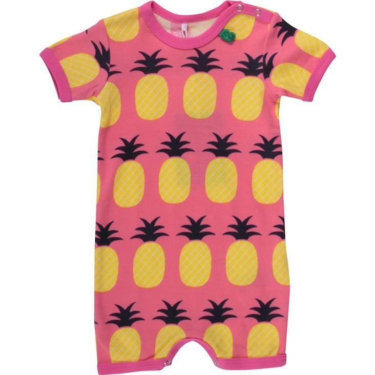 Beachbody, Ananas
