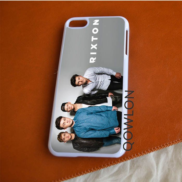 Rixton Band iPod Touch 6 | 6TH GEN Case